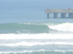 Bacnotan pier, Darigayos photo