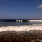 Cove break, Plaice Cove