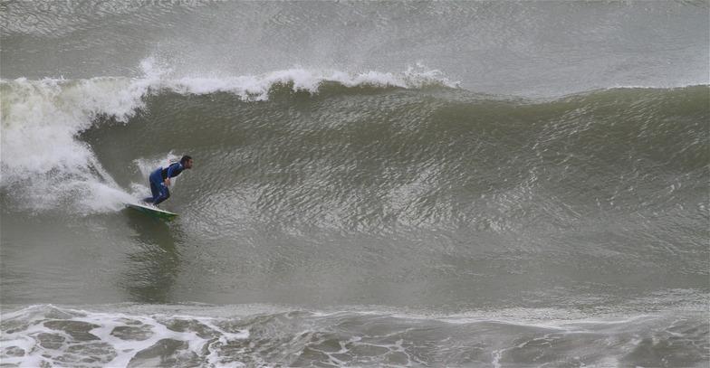 El Sunset (Benalmádena) surf break