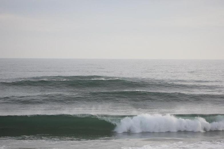 Cape Paterson surf break