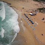 Sandy Beach, Helios Bay