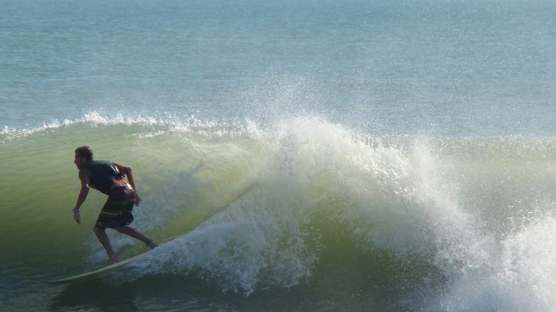 Playa Linda break guide