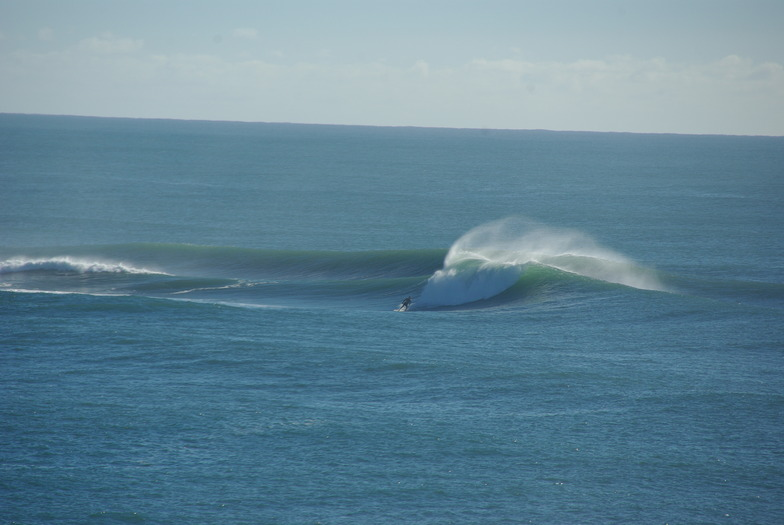 The Reef surf break