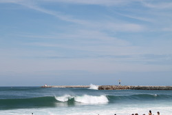 Panorama View, Anglet - Les Cavaliers photo