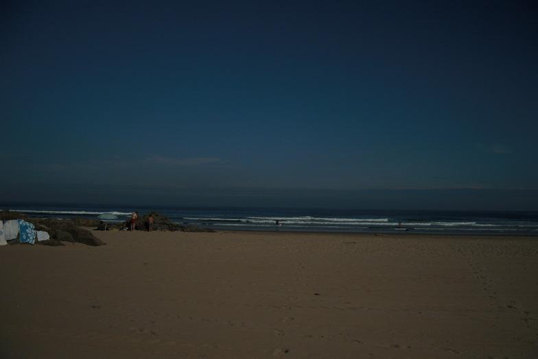 Playa de Xago break guide