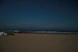Beach, Playa de Xago photo