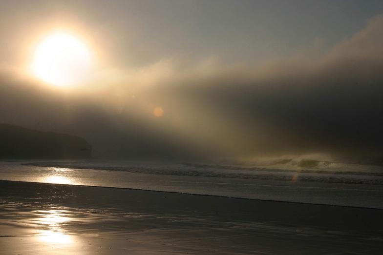 Morning Glory, Bells Beach - Rincon