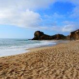 Praia Paredes