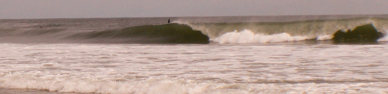 Fatty Lip, Assateague