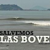 Las Bovedas