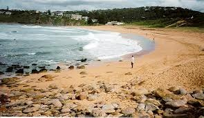 North Avalon beach, Avalon-North