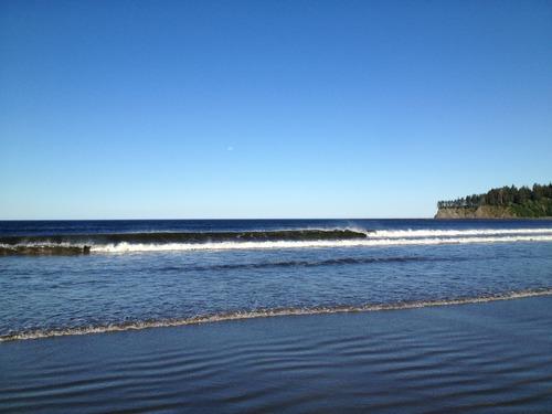 Hobuck, Hobuck/North Coast