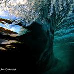 Under water reef shot!!, Smiths Point and Beach