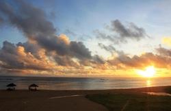 PURARAN MAJESTIC BEACH SUNRISE, Majestics photo