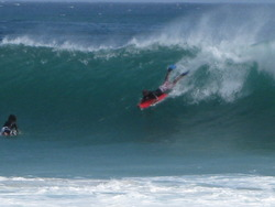 ila sancho surfer's, Ilot Sancho photo
