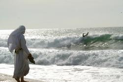 God's Waves, Hossegor - La Graviere photo