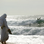 God's Waves, Hossegor - La Graviere