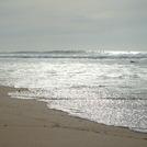 Icy, Praia do Amado