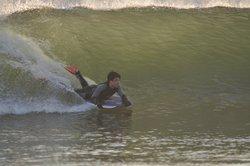 Javier Piñeiro, Playa de Nerga photo