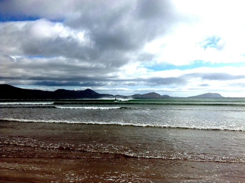 Ballinskelligs Bay break guide