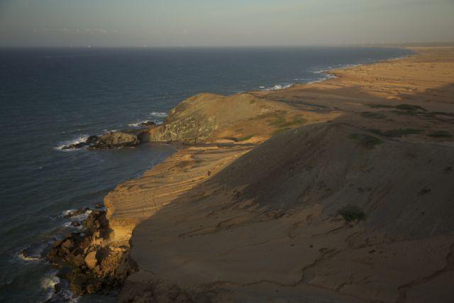 Cabo de la Vela break guide