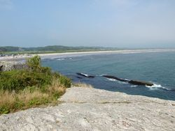 Summer in Newport, Sachuest Beach (2nd Beach) photo