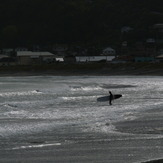 Offshore Lyall, Lyall Bay