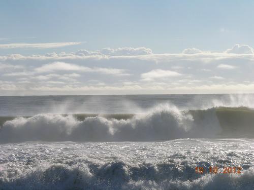 Catch a Wave, Bay Head