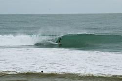 Tayrona surf champ, Los Naranjos photo