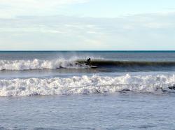Amberley Beach (Carpark venue) photo