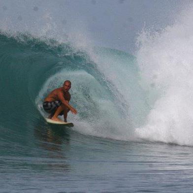 Hobe Sound/The Refuge surf break