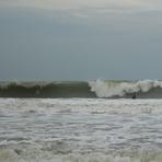 Uncrowded swell, Prachuap Khiri Khan