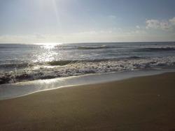 Chicula beach, Chikura photo
