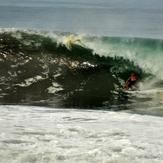 Tube, Playa Hermosa