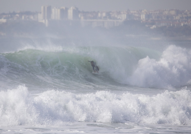 Costa da Caparica break guide