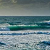 sideshores, Ammes Beach Kefalonia