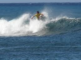 Publics Surf Break