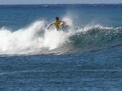 Publics Surf Break photo