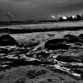 Late Night, Wollongong South Beach