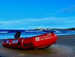 North Wollongong, Wollongong North Beach photo