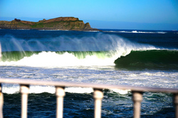 mdk, Mundaka photo