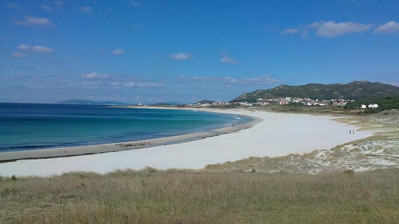Playa de Larino break guide