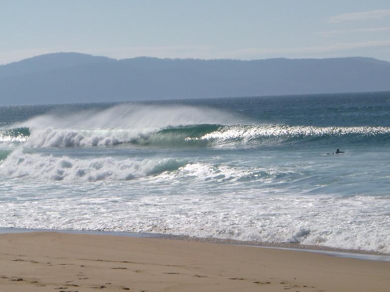Hope Beach break guide