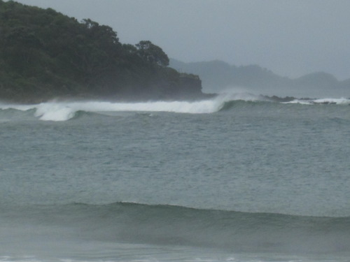 Xmas 2012/13, Tapuaetahi