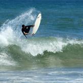 air framwuil by macoy, Choroni - Playa Grande