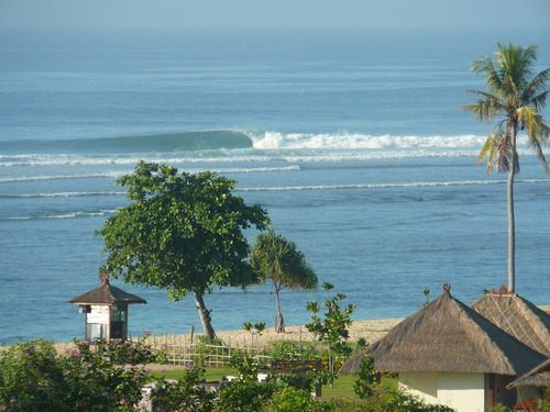 For those who know !, Bali Village