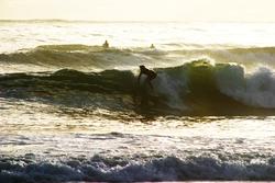 sun set, Pearly Beach photo