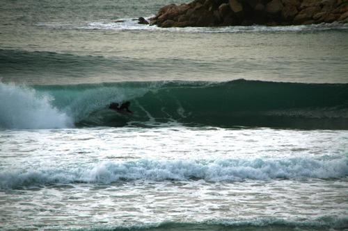 walid armache, Jonas Beach or Jieh beach