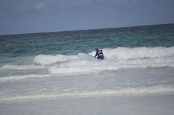 Lancelin, Back Beach photo