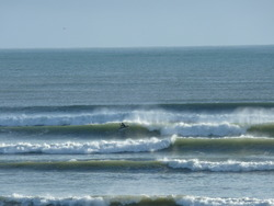 surfs up, Mounts Bay (Penzance) photo